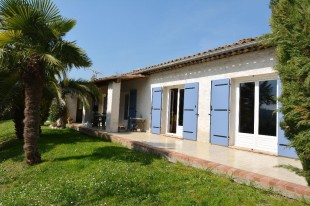 Detached Bungalow for sale in Provence-Alps-Cote...
