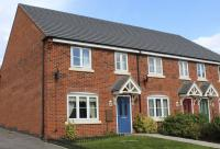 4 bedroom new property for sale in Bloomfield Road, Tipton...
