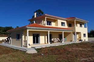 4 bed new property in Penela, Central Portugal...