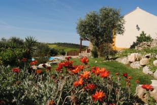 2 bed house in Alcobaca, Silver Coast...