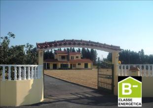 4 bedroom home in Tomar, Central Portugal...