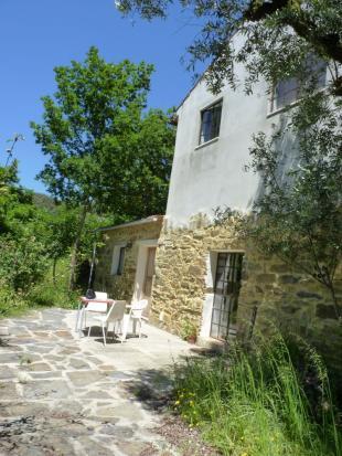 Castanheira de Pera house