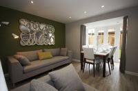 3 bedroom new home for sale in Ovenden Wood Road...