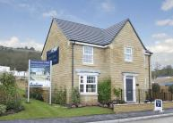 4 bedroom new house for sale in Ovenden Wood Road...