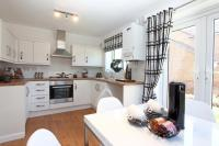 3 bedroom new property in Eversley Street, Toxteth...
