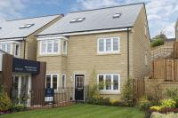 4 bed new house for sale in West Lane Baildon BD17...