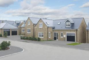 Heritage View by David Wilson Homes, Heritage View