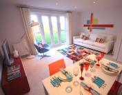 3 bed new property for sale in Thorntree Road...