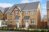 Barratt Homes, Mandale Park