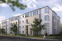 2 bed new Apartment for sale in Wellheads Avenue, Dyce...