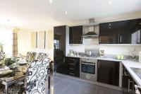 5 bed new property in Milton Road, Broughton...