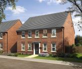 4 bedroom new property for sale in Bedford Road...