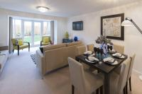 new home for sale in Kingswood Way, Biddenham...