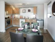 new Apartment for sale in Hill Rise, Kempston...