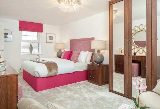 Hurst bedroom 2