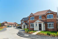 4 bed new home for sale in Chain Lane, Staining, FY3