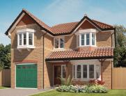 4 bedroom new home for sale in Chain Lane, Staining, FY3