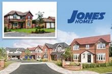 Jones Homes, The Heathers