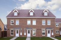 3 bed new property in The Oaks, Middleton...