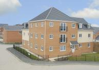2 bed new Apartment for sale in The Oaks, Middleton...
