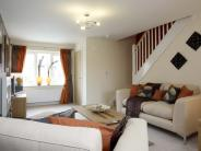 new development for sale in Beaumont Gardens...