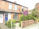 Terraced home to rent in Ansley Grove...