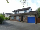 4 bed Detached house for sale in Alwinton Avenue...