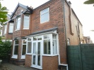semi detached property for sale in Wellington Road North...