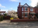 5 bedroom Detached house in Woodbourne Road...