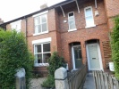 3 bed Terraced house in Mersey Road...