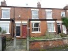 Terraced house for sale in Mount Road...
