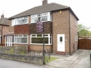 2 bedroom semi detached home for sale in Crescent Park...