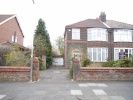 3 bed semi detached home for sale in Warwick Road...