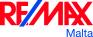 RE/MAX Malta, Gozo logo