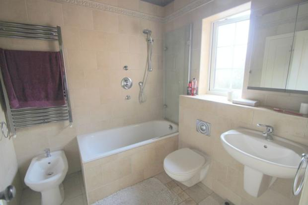 Bathroom/Ensuite