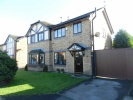 3 bed semi detached home to rent in Tudor Close, Reddish...