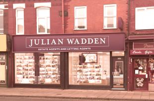 Julian Wadden, REDDISHbranch details