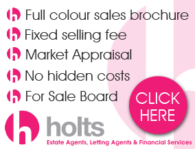 Get brand editions for Holts Estate Agents, Yarm