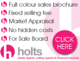 Holts Estate Agents, Yarm