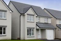 new house for sale in Thornhill Road, Elgin...
