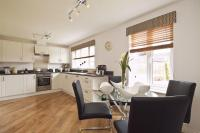 4 bed new house in Thornhill Road, Elgin...