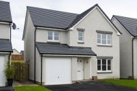 4 bedroom new property in Thornhill Road, Elgin...