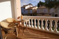 1 bed Apartment in Balearic Islands...