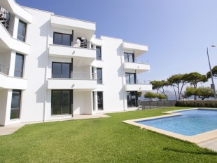 Apartment in Balearic Islands...