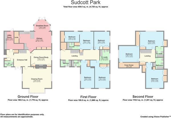 Sudcott Park