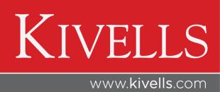 Kivells, Exeterbranch details