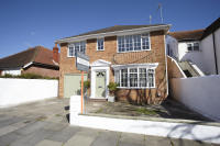 4 bed Detached property in Langdale Road, Hove