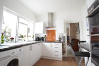 Flat for sale in Adelaide Crescent, Hove