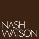 Nash Watson, Hove logo