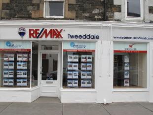Remax Clydesdale & Tweeddale, Peeblesbranch details